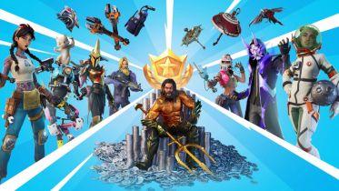 Fortnite – 3. sezon wystartował, a do gry trafił... Aquaman. Zobacz zwiastuny