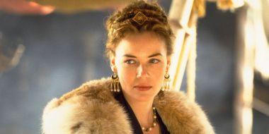 Gladiator 2 - Connie Nielsen komentuje plany