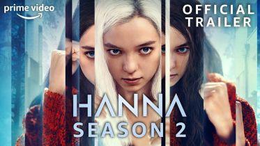 Hanna - zwiastun 2. sezonu. Zabójczyni znowu w akcji