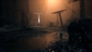 The Medium – 14 minut rozgrywki z polskiego horroru. Klimat rodem z serii Silent Hill