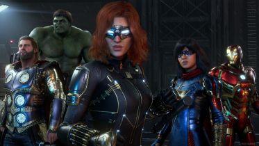 Marvel's Avengers - są pierwsze opinie na temat bety. Co świat sądzi o grze?