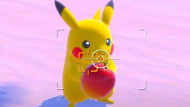 Pokemon Snap powróci na Nintendo Switch. Zapowiedziano też dwie nietypowe produkcje