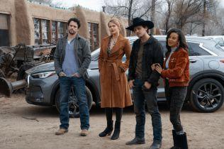 Roswell, w Nowym Meksyku, sezon 2, odcinki 8-10