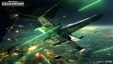 Star Wars: Squadrons bez nowej zawartości? EA nie ma w planach rozwoju gry