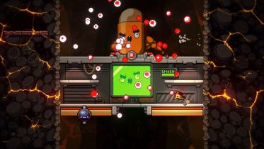Exit the Gungeon - recenzja gry