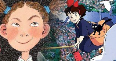 Studio Ghibli ogłasza premierę kolejnej animacji. Reżyserem syn Miyazakiego