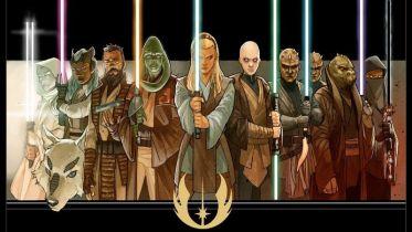 Star Wars: The High Republic - premiera nowej ery Gwiezdnych Wojen. Zobacz zwiastun