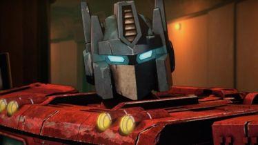Transformers: War for Cybertron Trilogy - teaser zdradza datę premiery pierwszej części
