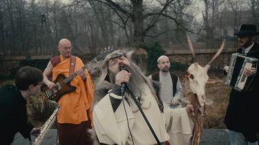Dr Misio i utwór Strach XXI Wieku. Wojciech Smarzowski reżyserem klipu