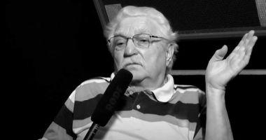 Włodzimierz Bednarski nie żyje. Ikona polskiego dubbingu odeszła w wieku 85 lat