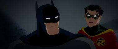 Batman: Death in the Family - zobaczcie sekwencję tytułową nowej animacji o Mrocznym Rycerzu