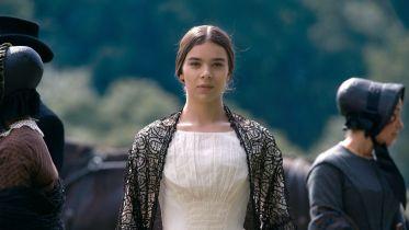 Dickinson: sezon 1 - recenzja