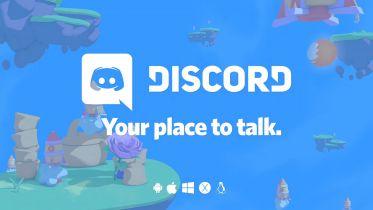 Discord nie chce być już platformą gamingową