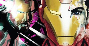 Marvel - Iron Man ma zupełnie nową zbroję. Takiej jeszcze nie widzieliście