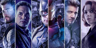 Marvel - kim z Avengers jesteś? QUIZ prosto ze świata MCU!