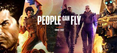 Polskie studio People Can Fly zapowiada nowy projekt