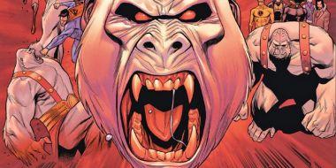 Pierwszy superzłoczyńca DC powrócił. Batman już stał się jego marionetką