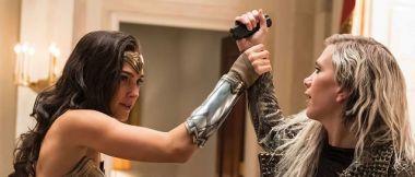 Wonder Woman 1984 - zapowiedź panelu filmu na DC Fandome. Zobacz wideo