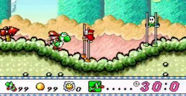 Obszerny wyciek ujawnił materiały ze wstępnych wersji klasycznych gier Nintendo