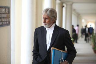 Aktorska rodzina Bachchan z bollywoodzkiego kina zakażona koronawirusem