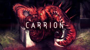 Carrion – recenzja gry