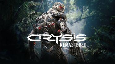 Crysis Remastered z datą premiery. Wersja PC na wyłączność Epic Games Store