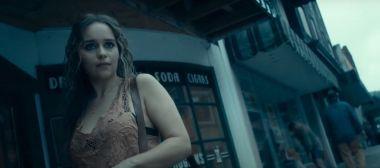 Above Suspicion - Emilia Clarke w nowym thrillerze - zobacz zwiastun