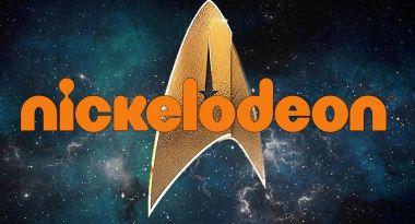 Star Trek: Prodigy - Nickelodeon stworzy serial animowany. Logo i data premiery