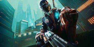 Hyper Scape już oficjalnie. Ubisoft prezentuje nową grę battle royale