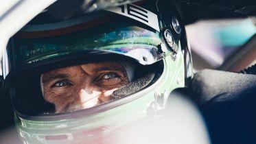 LeMans 2020 - Michael Fassbender kontynuuje sportową karierę w wyścigu