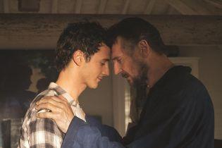 Włoskie wakacje - Liam Neeson wraz z synem w nowym filmie - zobacz zwiastun
