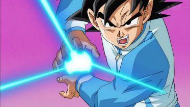 Dragon Ball - najpotężniejsze postacie z anime. Goku i Vegeta bez podium