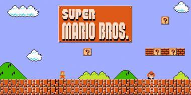 Super Mario Bros. - zafoliowany egzemplarz pobił rekord. Spójrzcie tylko na tę cenę!