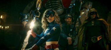 Stargirl, Kung-Fu, Mayans i The Good Doctor - będą nowe sezony