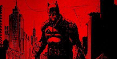 The Batman - oficjalne logo i świetna grafika Jima Lee. Kiedy powrót na plan?