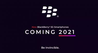 Wielki powrót BlackBerry. Będzie 5G i klawiatura QWERTY