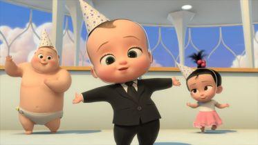 Rodzinka rządzi - Universal zmienia datę premiery kontynuacji Dzieciak rządzi