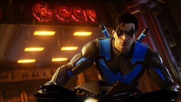 Gotham Knights - fenomenalny zwiastun gry ze świata Batmana. Jest Trybunał Sów!