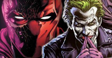 Trzech Jokerów nadeszło - jeden już zginął. Brutalne morderstwa i przerażający zwiastun