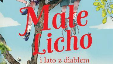 Małe Licho i lato z diabłem - recenzja książki