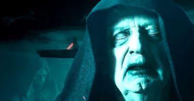 Star Wars 9 - planeta Sithów była zamieszkiwana wcześniej przez starożytną rasę?