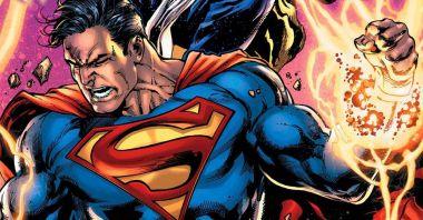 Superman od dawna nie był tak mocarny. Jego nowa siła ma niespodziewane źródło