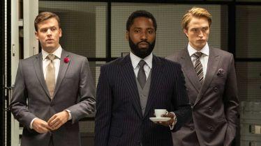 Tenet - John David Washington chce zagrać w sequelu filmu Nolana