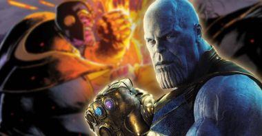 Eternals - poznamy początki Thanosa? Haaz Sleiman o gejowskiej parze superbohaterów
