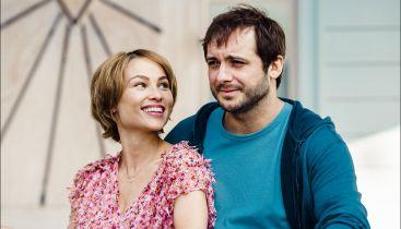 Szczęścia chodzą parami - komedia romantyczna na przekór oczekiwaniom w dobie pandemii [RELACJA Z PLANU]