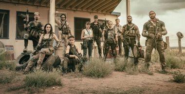 Army of the Dead - Zack Snyder wraca na plan. Chris D'Elia zwolniony, będzie podmiana aktora