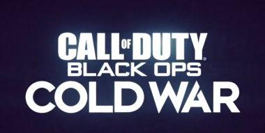 Call of Duty: Black Ops Cold War już oficjalnie. Activision prezentuje teaser gry