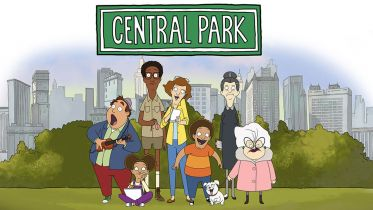 Central Park: sezon 1 - recenzja