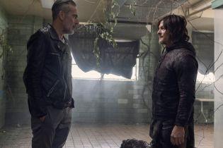 The Walking Dead - zwiastun nowego odcinka 10. sezonu. Obsada czyta scenariusz