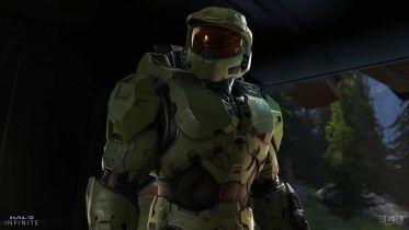 Halo Infinite - kiedy premiera? Sami twórcy nie są jeszcze pewni